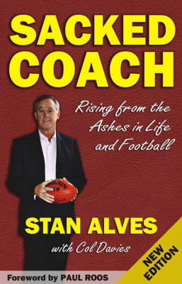 Sacked Coach book