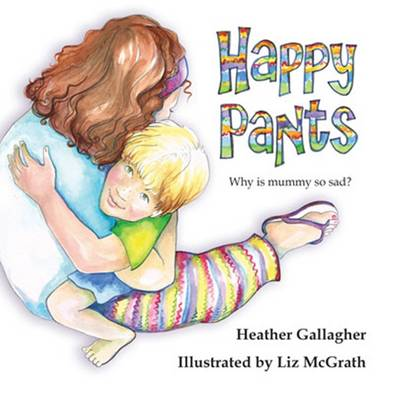 Happy Pants book