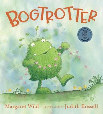 Bogtrotter book