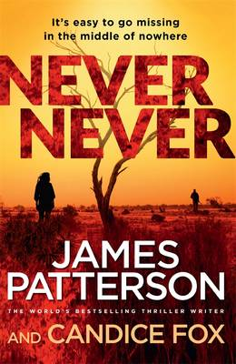 Never Never by Candice Fox