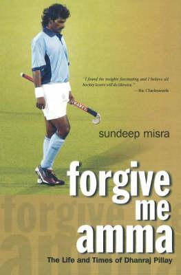 Forgive Me Amma book