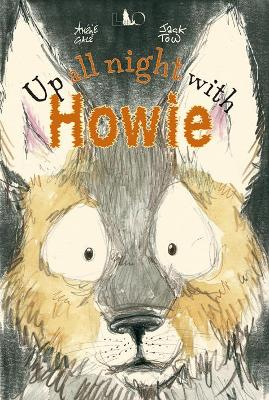 Up All Night with Howie by Amelie Gale