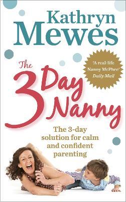 3-Day Nanny book
