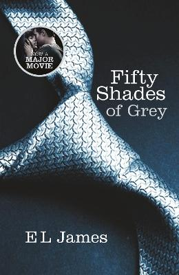 Fifty Shades of Grey book