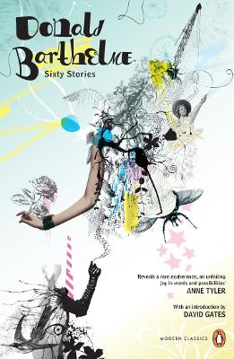 Sixty Stories book