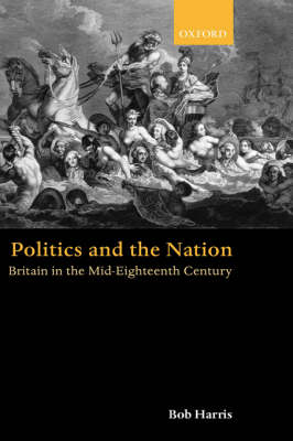 Politics and the Nation by Robert Harris