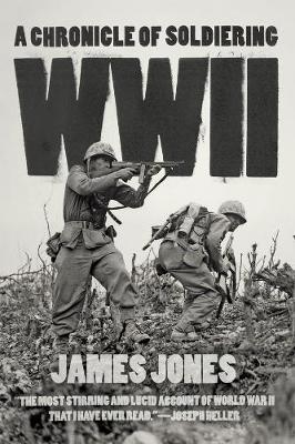 WWII by James Jones