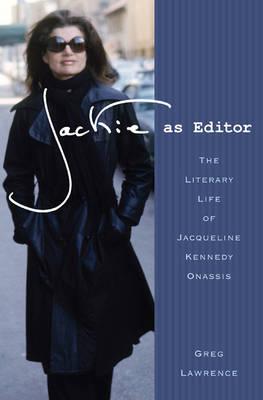 Jackie As Editor book