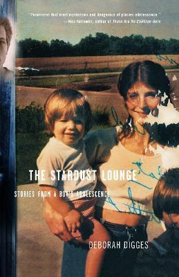 Stardust Lounge book