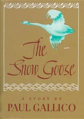 Snow Goose book