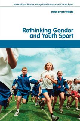Rethinking Gender and Youth Sport book