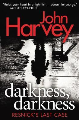 Darkness, Darkness book