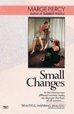 Small Changes book