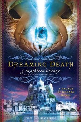 Dreaming Death book