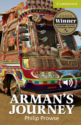 Arman's Journey Starter/Beginner book