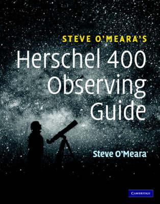 Herschel 400 Observing Guide book