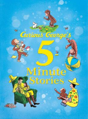 Curious George's 5-minute Stories by H. A. Rey