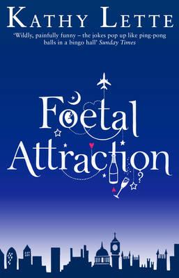 Foetal Attraction book