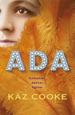 Ada book