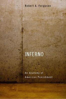 Inferno by Robert A. Ferguson