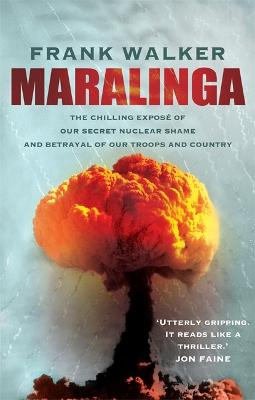 Maralinga by Frank Walker