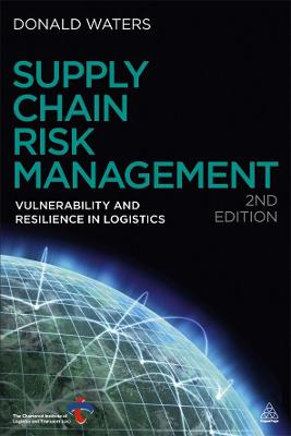 Supply Chain Risk Management by Donald Waters