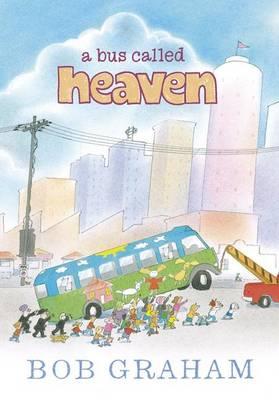Bus Called Heaven book