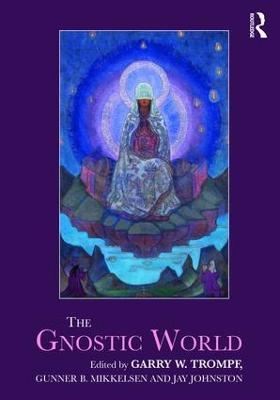 The Gnostic World book