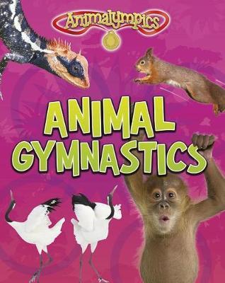 Animal Gymnastics book