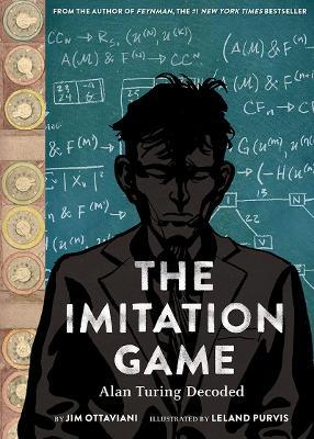 Imitation Game: Alan Turing Decoded by Jim Ottaviani