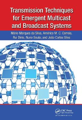 Transmission Techniques for Emergent Multicast and Broadcast Systems book
