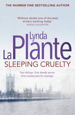 Sleeping Cruelty by Lynda La Plante