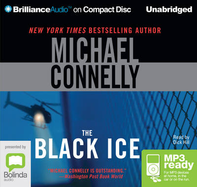 Black Ice book