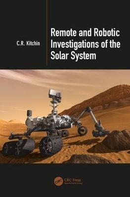 Remote and Robotic Investigations of the Solar System book