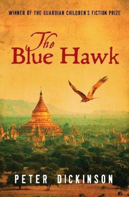 Blue Hawk by Peter Dickinson