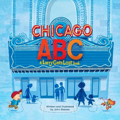 Chicago Abc by John Skewes