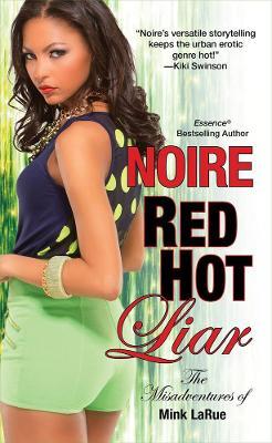 Red Hot Liar book