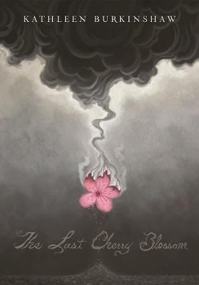 Last Cherry Blossom by Kathleen Burkinshaw