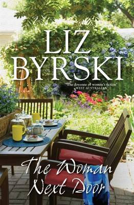 The Woman Next Door by Liz Byrski