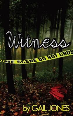 Witness by Gail Jones