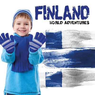 Finland by Kirsty Holmes