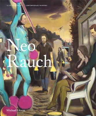 Neo Rauch book