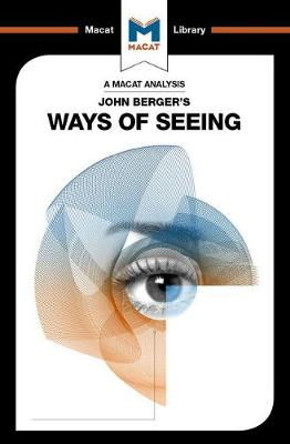 John Berger's Ways of Seeing book