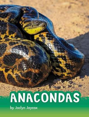 Anacondas by Jaclyn Jaycox