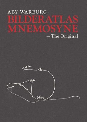 Aby Warburg Der Bilderatlas Mnemosyne -  The Original book