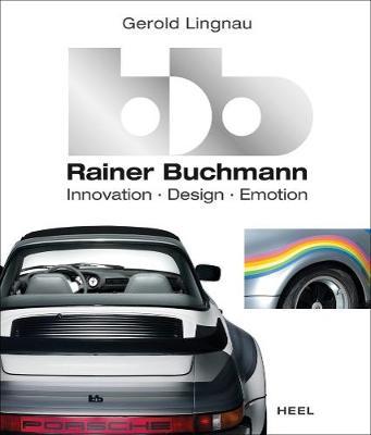 bb - Rainer Buchmann: Innovation - Design - Emotion book