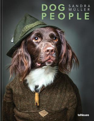 Dog People by Sandra Muller