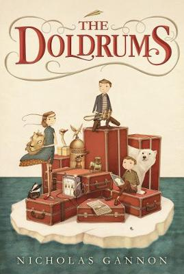 Doldrums (The Doldrums, Book 1) by Nicholas Gannon