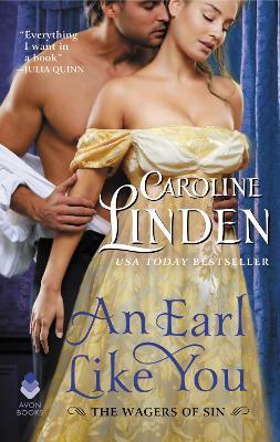 Earl Like You, An by Caroline Linden