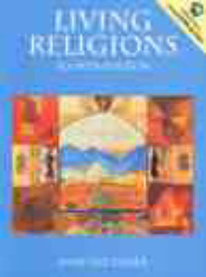 Living Religions by Mary Pat Fisher